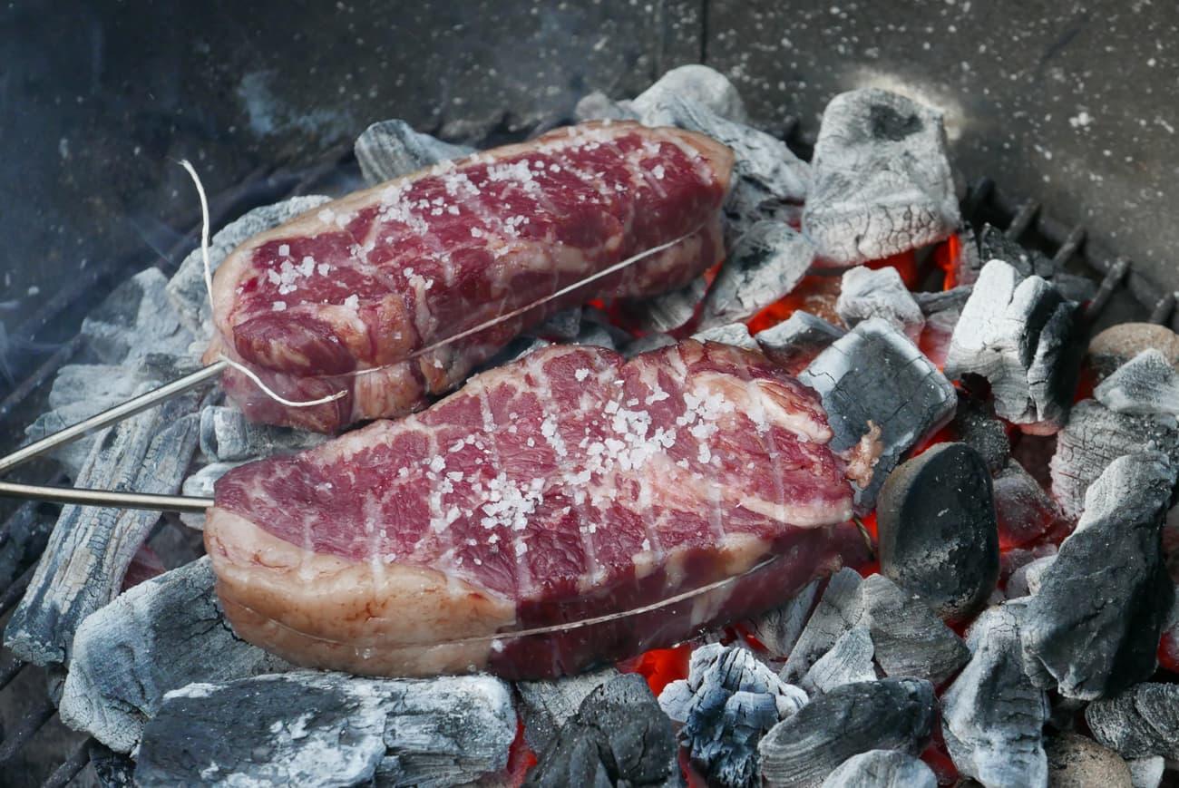 Steak-Spezial